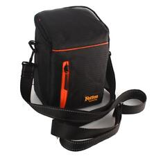 Waterproof Shoulder Bridge Camera Case Bag For Compact System Nikon 1 AW1 Z4
