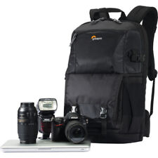 New Lowepro Fastpack BP 250 AW II Travel- Ready Camera Backpack Bags for DSLR