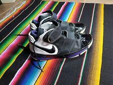 2007 Nike Zoom KOBE II 2 ST STRENGTH ORCA BLACK WHITE PURPLE 316835-001 Size 13