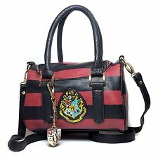 Harry Potter Original Licensed Hogwarts Handbag With Strap Bag Charm New Bags UK