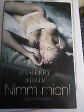 erotik roman Nimm mich