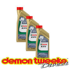 3 Litres Castrol B373 LSD Differential/Diff Oil - Race/Racing/Rally/Competition