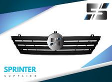 Sprinter Grill w/ Star Emblem [Chrome] fits Mercedes Dodge 2000-2006 A9018800085
