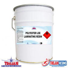 POLYESTER Laminating Resin LSE 4kg + Catalyst