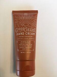 Big Cloud Good Shake 3 fl oz Hand Cream for Men Dollar Shave Club NEW