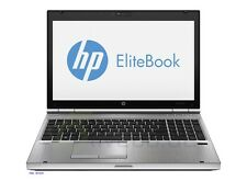 EliteBook 8570p i5-3230M 4GB 320GB HDD WIN7 WLAN HDCAM FP TP *ZUSTAND LESEN*