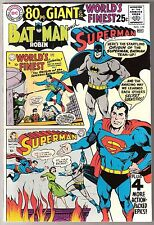 WORLD'S FINEST #179, DC 1968, NM- CONDITION, WINNIPEG COPY