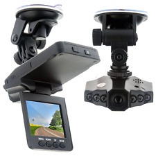 CRAZY SALE Caméra embarquée voiture HD Car DVR Recorder HD nuit infrarouge