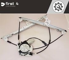 NEW QUALITY FORD FUSION 2002-2008 FRONT N/S WINDOW REGULATOR WITH MOTOR 1498048