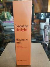 Bath Body Works Breathe Delight Fragrance Mist 3.3 oz. New in Box