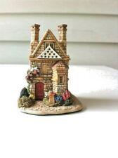"Lilliput Lane "" Campden Cottage "" British collection Handmade in Cambridge,Uk"