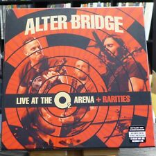 Alter Bridge - Live At The O2 Arena + Rarities / 4LP ltd white box