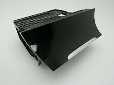 Dekor Ablagefach für Multimedia Buchse USB schwarz glanz  VW Golf 7 5G AU
