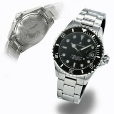 Steinhart OCEAN One 39mm Black Ceramic Swiss Automatic Sapphire Diver Watch