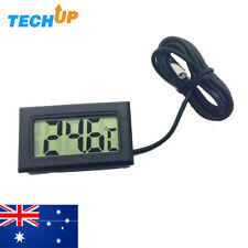 LCD Digital Thermometer for Fridge Freezer Aquarium FISH TANK Temperature gauge