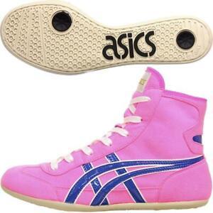 ASICS Wrestling shoes EX-EO TWR900--2020430001 Pink