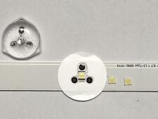 100Pcs 3528 SMD LED Beads 3V LG 50LN5100 50LN5200 50LN5400 50LN5600 50LN5750