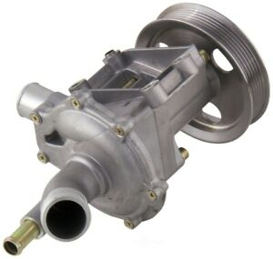 Engine Water Pump-Water Pump (Standard) Gates fits 02-08 Mini Cooper 1.6L-L4