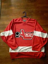 # 16 Aces Mens Hockey Jersey size Xl crafted in Czech Republic