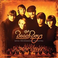 The Beach Boys - The Royal Philharmonic Orchestra [CD] Sent Sameday*