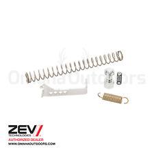 ZEV Tech STARTER SPRING KIT Glock 17 19 22 23 26 34 GEN 3 4 FPS-SPR-START-KIT