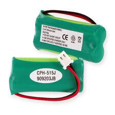 1 New 2.4V 750mAh Battery for AT&T TL91270, TL91370, TL92220, TL92270, TL92271