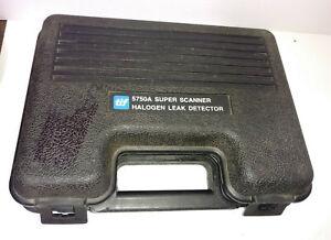 TIF 5750A Super Scanner Refrigerant Halogen Leak Detector R134a R12 R22