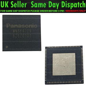 🔥 MN864729 Playstation 4 PS4 Pro/Slim Console HDMI Display IC Replacement Chip