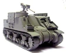 Milicast UK241 1/76 Resin WWII Kangaroo Personnel Carrier (M7 Priest)(NW Europe)