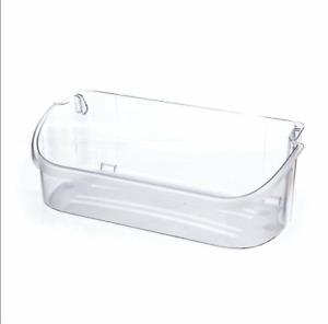 For Frigidaire Refrigerator Clear Gallon Door Bin PM-240356402 PM-AP2549958