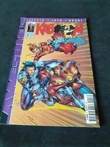 Kaboom n°3 - Génération Comics