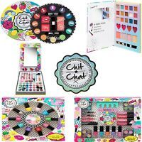 Chit Chat Cosmetics Teenage Children Girl Christmas Gift Kit Set Party Make Up