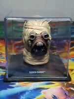 Star Wars Helmet Collection Tusken Raider Replica Helmet Deagostini 2018 Aus