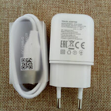 Original USB Type-C Cable / Fast Wall Charger OEM para LG V20 G5 G6 V30 Q6