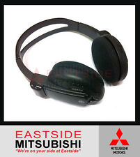Genuine Mitsubishi ZK Outlander Replacement/additional Headphone Set. 8795A017