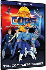 Películas en DVD y Blu-ray policías en DVD: 1