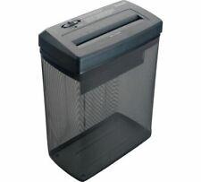 More details for proaction 5 sheet 18 litre electric paper shredder cross cut