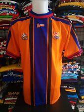 Maglia Calcio BARCELLONA Barcelona football camiseta shirt Jersey Trikot 1997/98