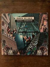 Banco de Gaia Farewell Ferengistan US Digipack CD Six Degrees 2006