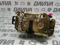 2006 Chrysler Grand Voyager Door Lock Unlock Locking Catch Latch Mechanism Unit