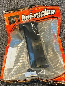 HPI 1/8 Heckspoiler schwarz #101124 für HPI Trophy & HPI Vorza