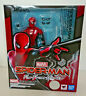 S.H.FIGUARTS Spider-Man Far From Home Upgrade Suit ver. Marvel  Action Figure