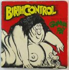 Maxi CD - Birth Control - Gamma Ray - A6200