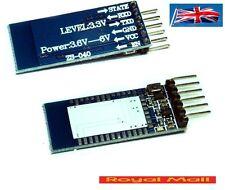 Interface Base Board Serial Transceiver Bluetooth Module HC-05 06 Arduino #B51