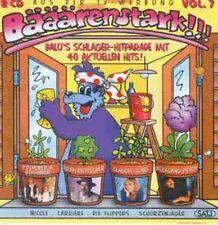 Bääärenstark 7 (1997) Wolfgang Petry, Nicole, Brunner/Brunner, Roland K.. [2 CD]
