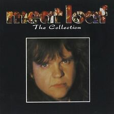Meat Loaf Collection - great German compilation album