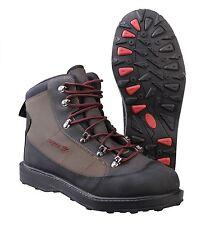 SCIERRA X-Tech CC6 Wading Boot Cleated Gr.42 Watschuhe Watbekleidung