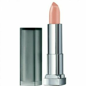 Maybelline Color Sensation Matte Lipstick   981 NUDE