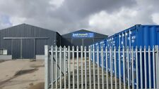 JUSTMOVEIT Container Storage Huntly
