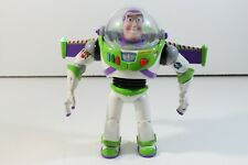 "Disney Pixar Toy Story BUZZ LIGHTYEAR  12"" Action Figure Thinkway"